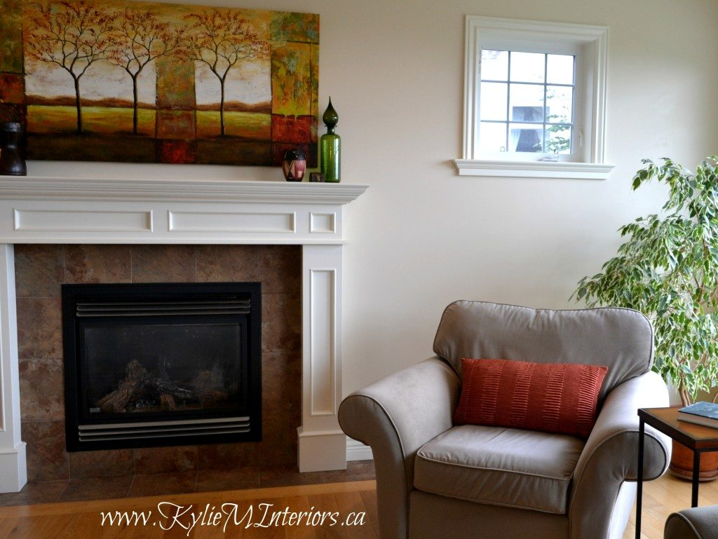 The best benjamin moore neutral colours cream brown for Neutral off white paint