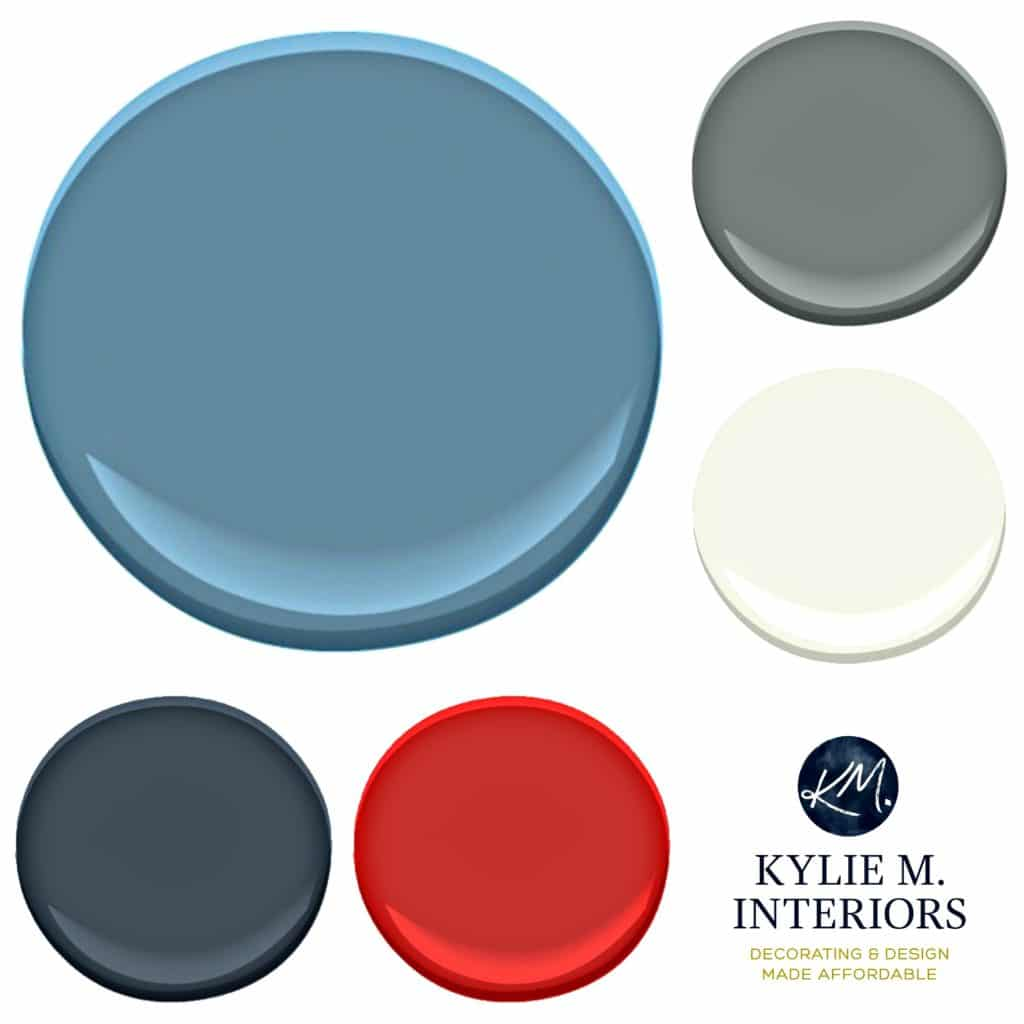 The best benjamin moore paint colours for boys rooms Best gray paint for bedroom benjamin moore