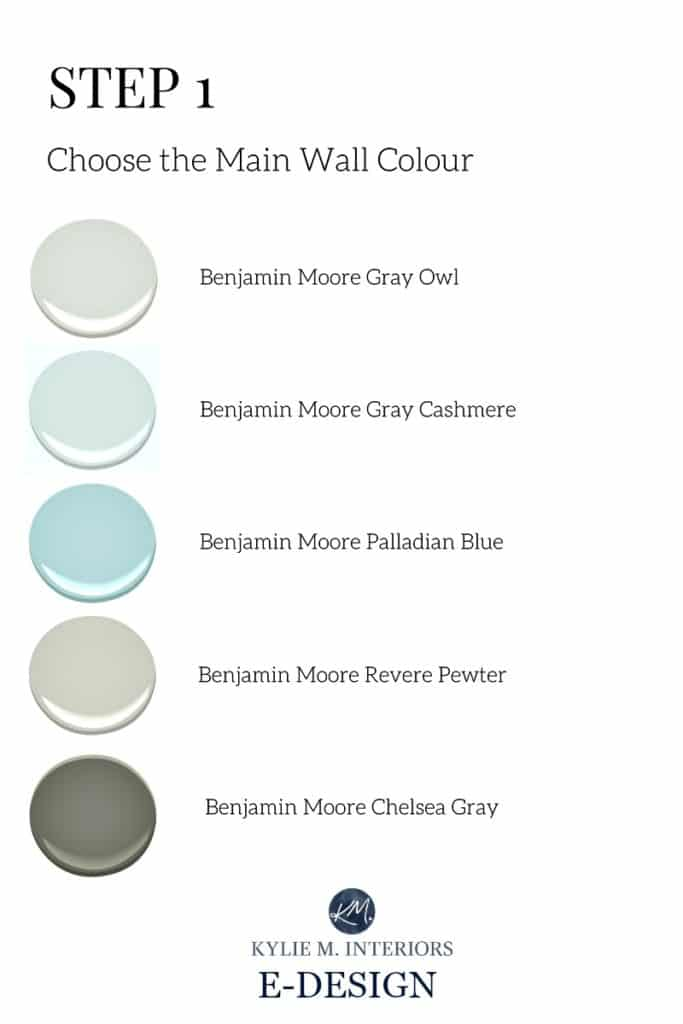 best benjamin moore gender neutral paint colours for nursery