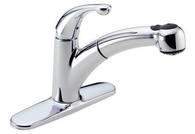 ideas to update a kitchen with a new faucet