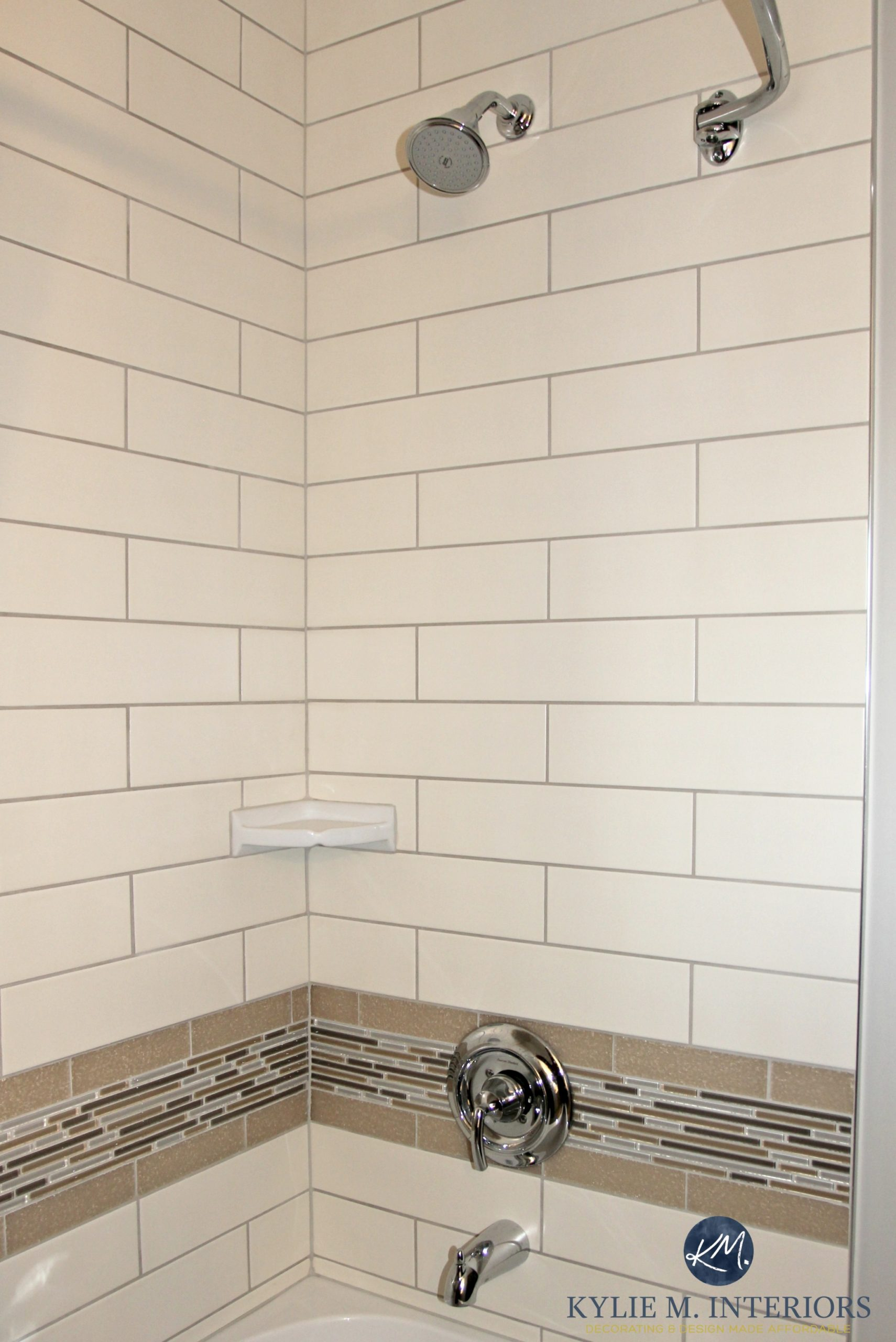bone subway bathroom tile designs