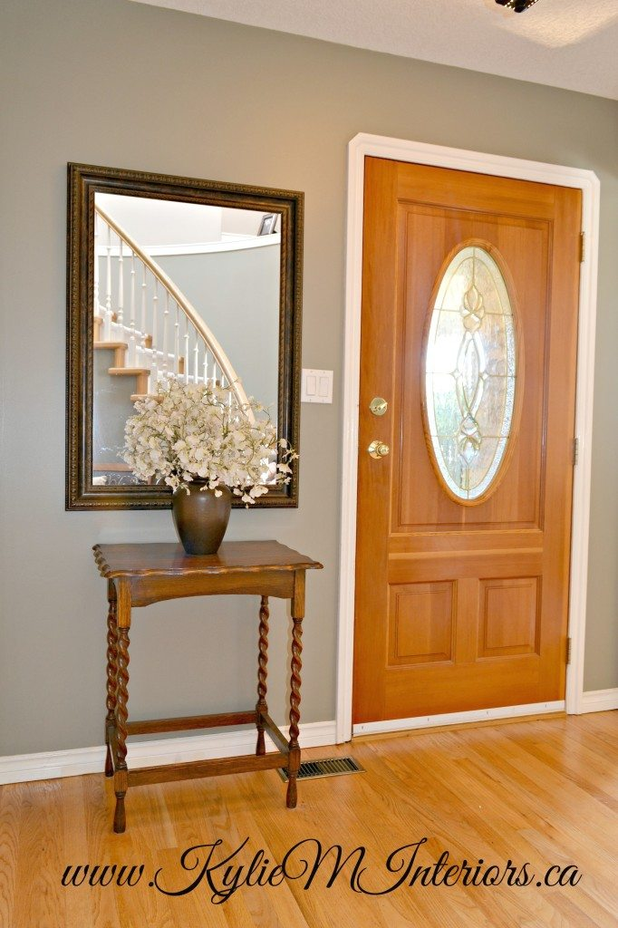 Best Gray Paint Color To Go With Oak Trim in addition Interior House Paint Colors Home Depot additionally Navajo White Kitchen Cabi s in addition Black And White Modern Living Room in addition Pottery Barn Paint Colors. on sherwin williams navajo white paint