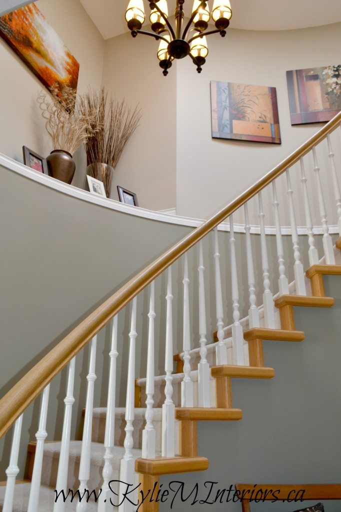 The Best Paint Colours To Go With Oak Trim Floor