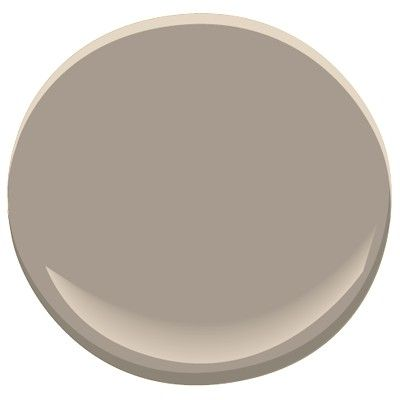 Benjamin Moore Pashmina from the Affinity neutral colour collection