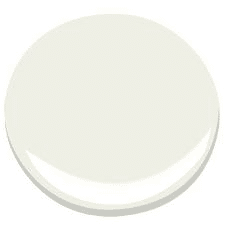 benjamin moore white dove is one of the best off white paint colours for ceilings, trims, doors and cabinets