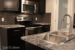 3 Kitchen Countertop Update Ideas : How to Save Money!