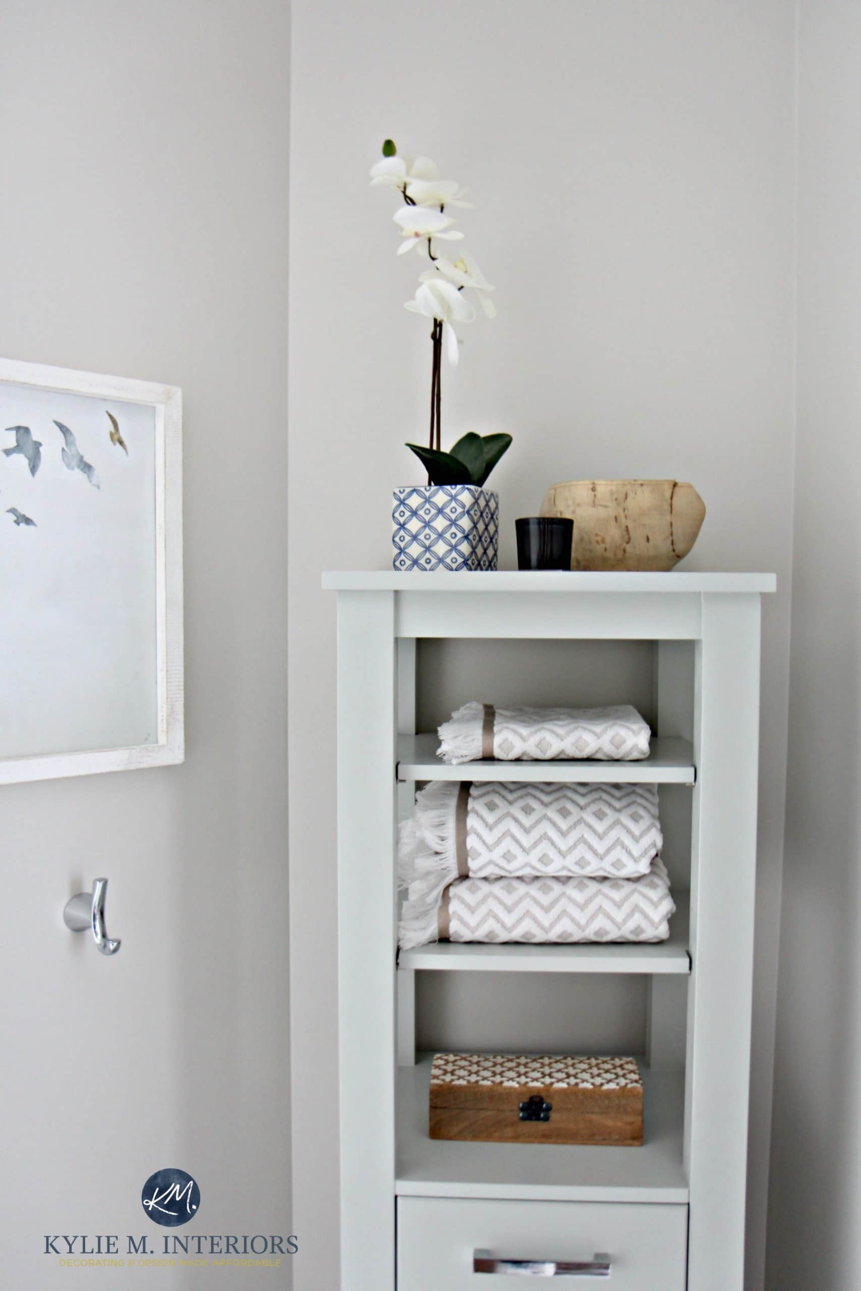 Benjamin Moore Classic Gray Is Great For Home Staging And
