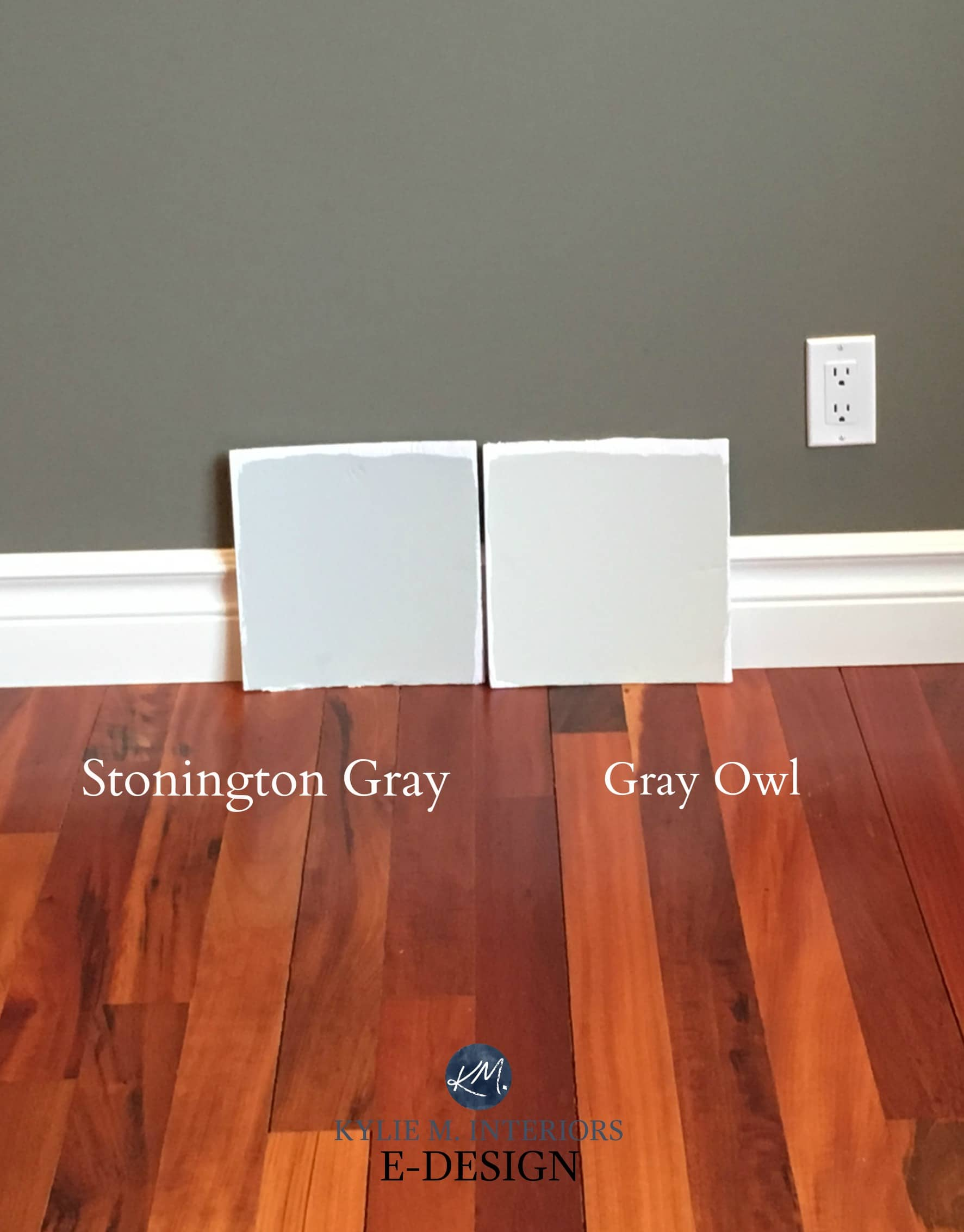 Stonington Gray And Gray Owl Colour Review Undertones