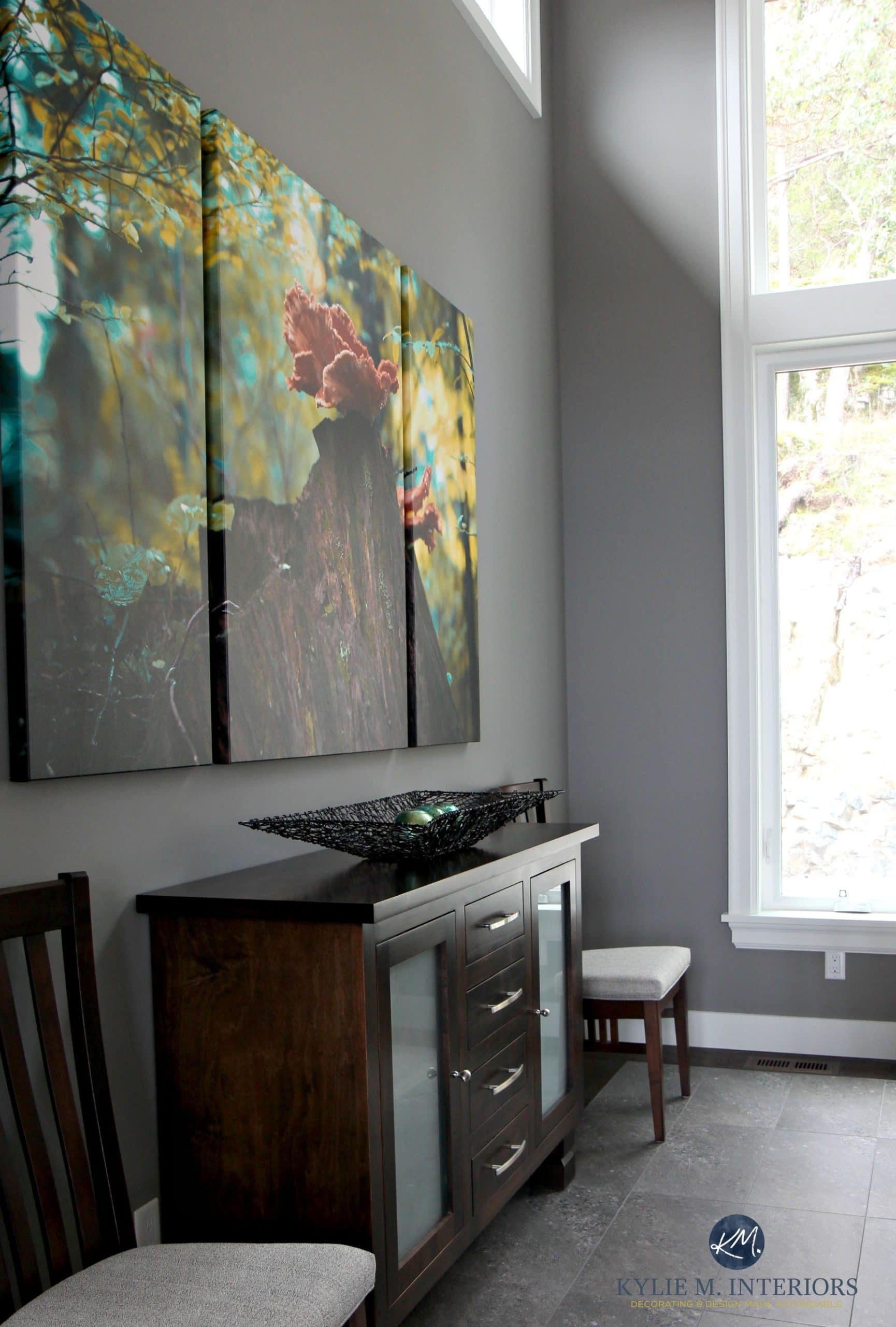 Sherwin williams dovetail a warm gray paint colour - How warm does it have to be to paint outside ...