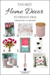 Ideas to Update Pink or Dusty Rose Countertops, Carpet, Tile and More…