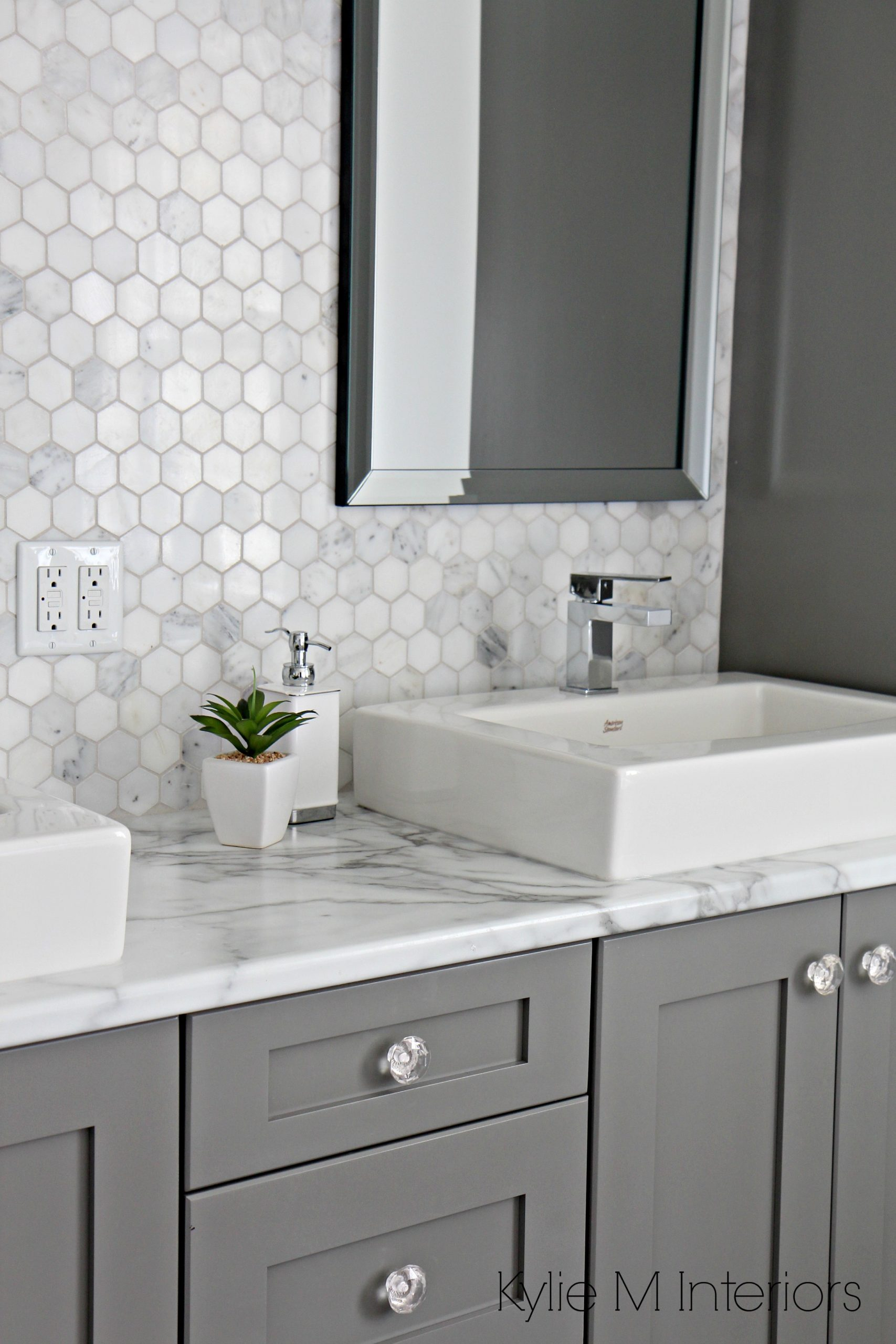 The New Era Of Laminate Countertops And Why They Rock Review Kylie M Interiors