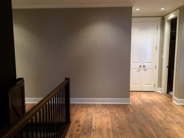 Best Colors For Hallways the 3 best not boring paint colours to brighten up a dark hallway