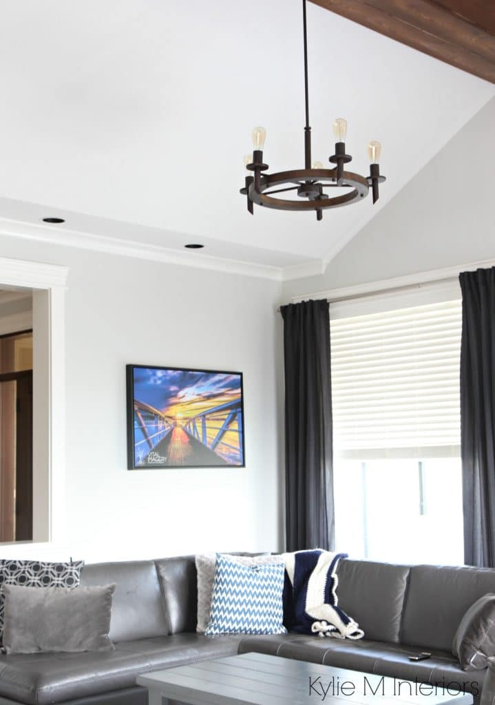 Best Paint Finish For Living Room Ceiling