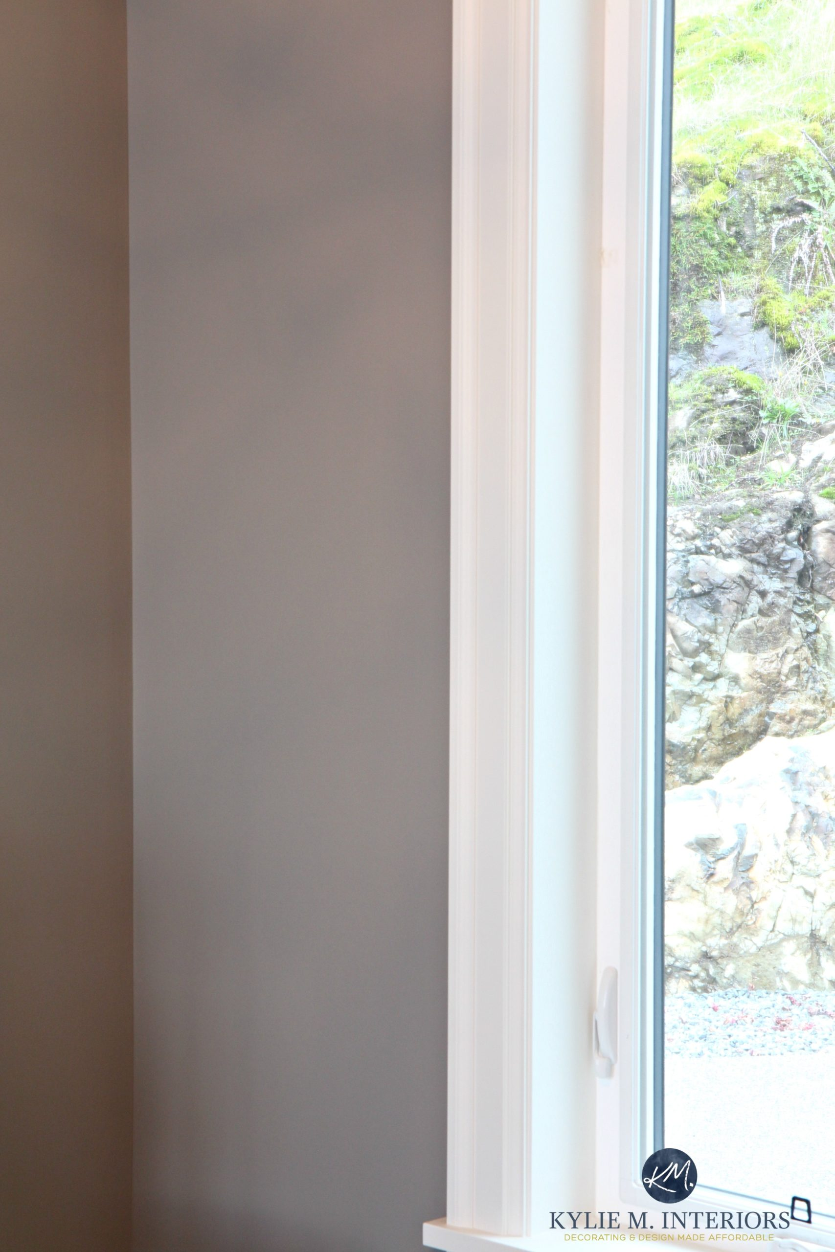 Sherwin Williams Dovetail gray paint colour. Online Color ...