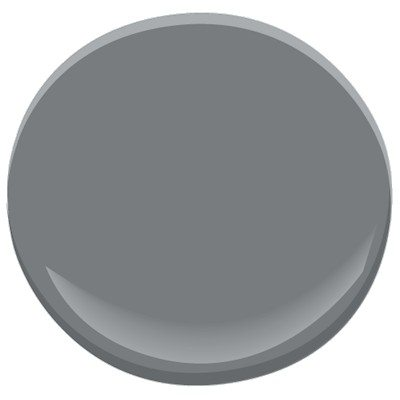 The Best Gray And Greige Colours For Cabinets And Vanities - Best gray paint for kitchen cabinets