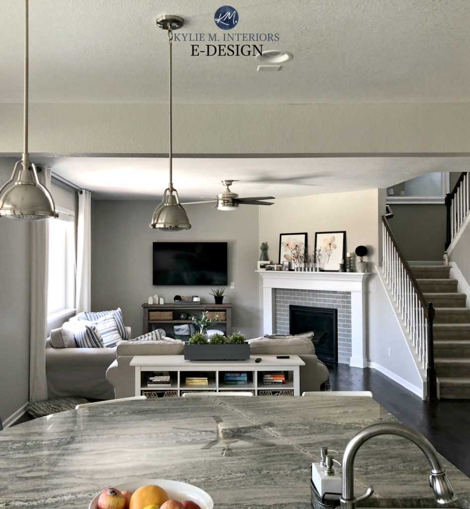 Sherwin Williams Popular Gray: Sherwin Williams: The 10 Best Gray And Greige Paint Colours