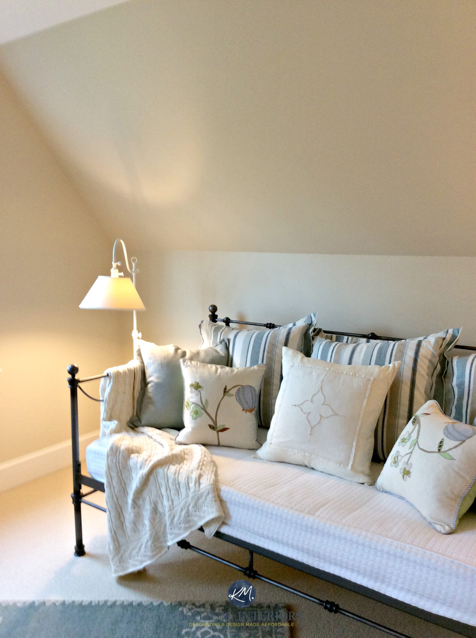 Best Natural White Colors Interior Paint