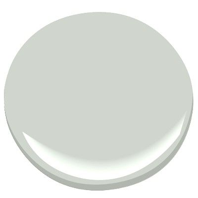 paint colours to update forest green in a home (10)
