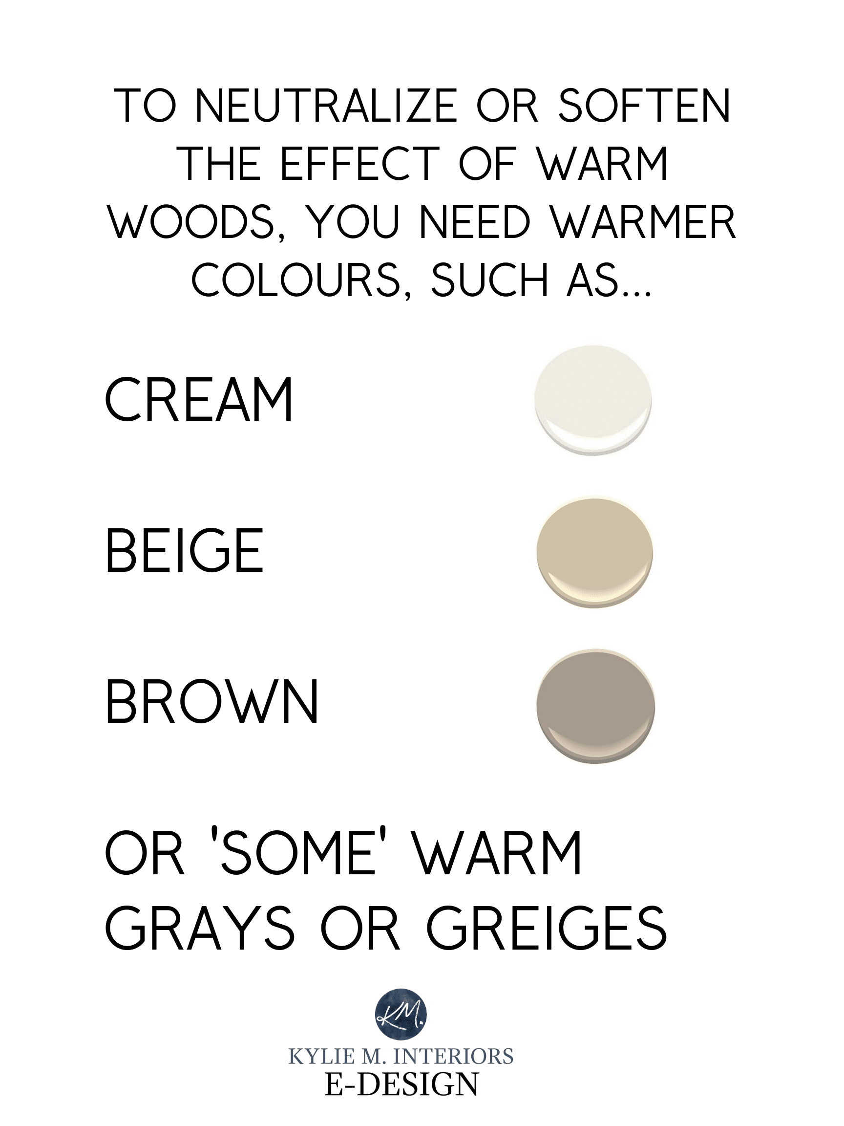 The Best Paint Colours To Camouflage Blend In Or Update