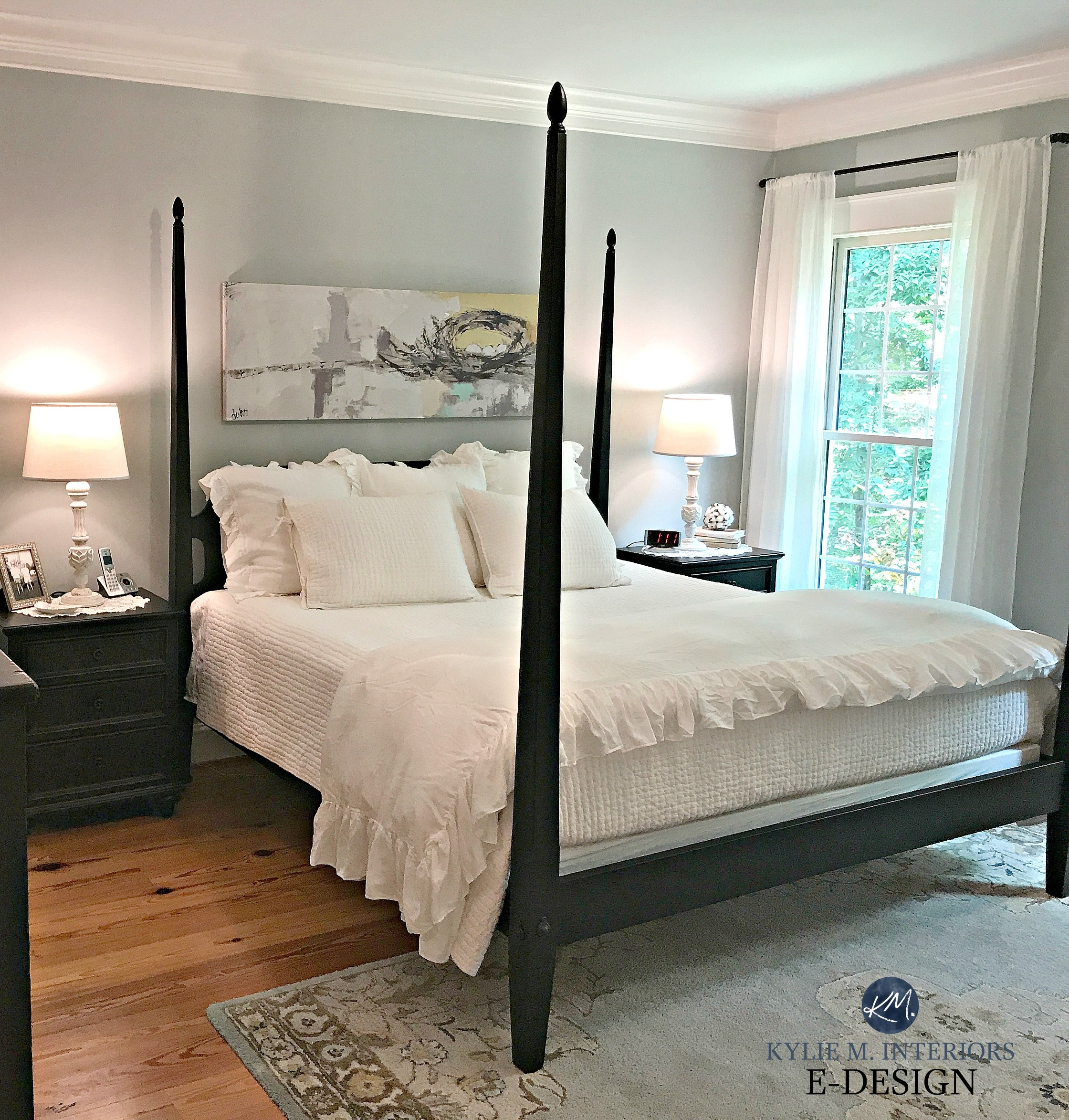 Best Benjamin Moore Blue For Master Bedroom