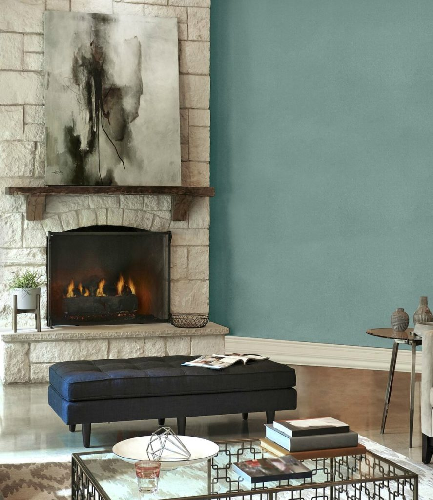 2018 Colour of the Year: BEHR – In The Moment (Colour Review)