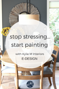 E-design, virtual online colour consulting expert. Kylie M Interiors. Paint ideas. Benjamin Moore, Sherwin Williams (4)