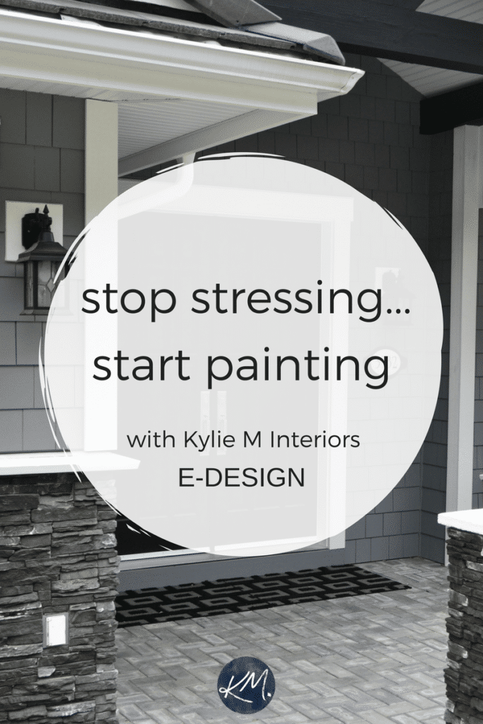 E-design, virtual online colour consulting expert. Kylie M Interiors. Paint ideas. Benjamin Moore, Sherwin Williams (5)