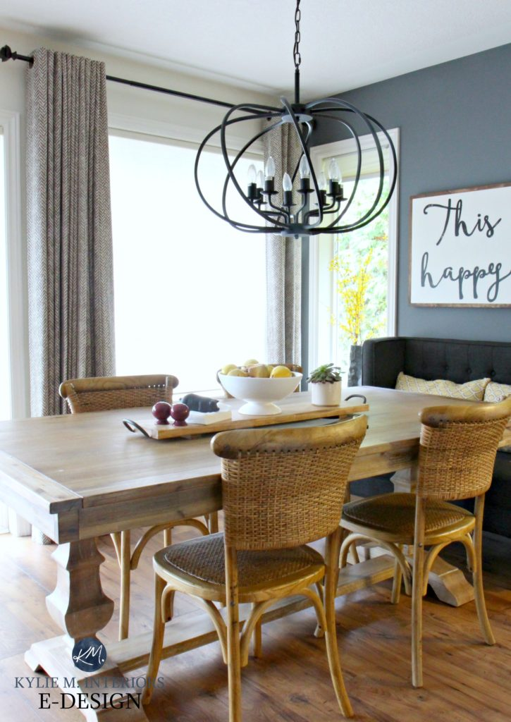 The Right Height to Hang Light Fixtures – How Big, How Long ...