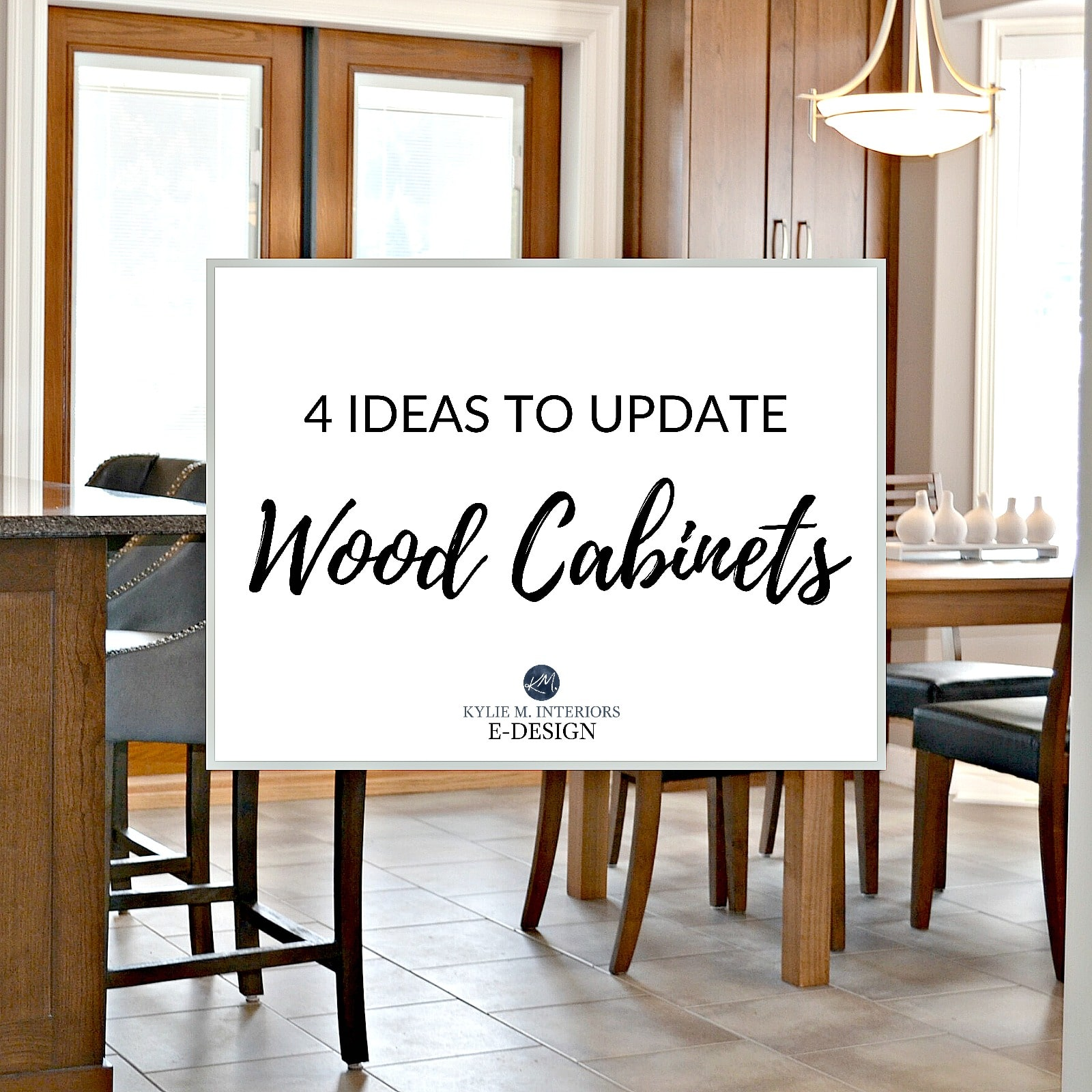Best Ideas And Tips To Update Oak, Wood, Maple, Cherry