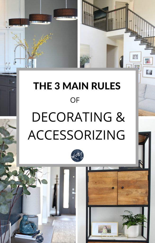 How to decorate and accessorize using home decor. Shelves, mantles and more. Kylie M Interiors Edesign, online paint colour blog and diy decorating and design advice