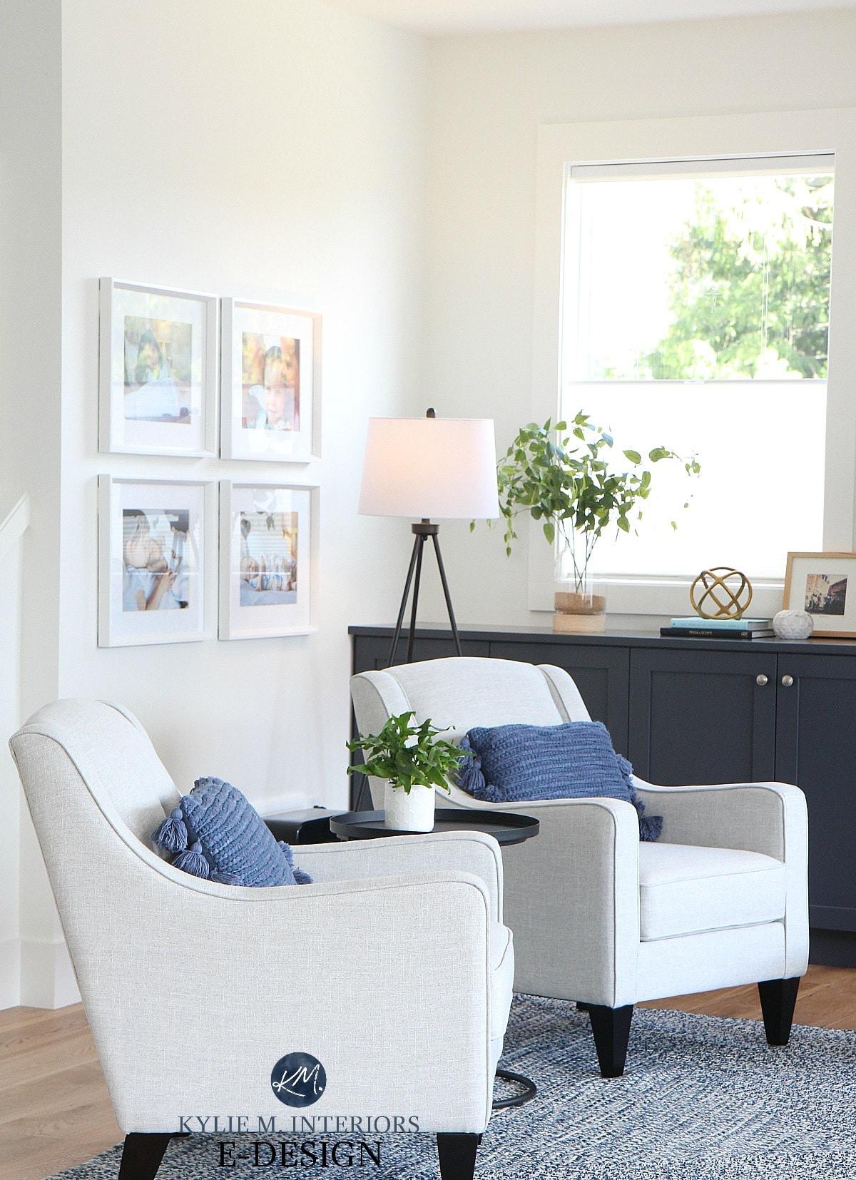 Design My Living Room Online: Kylie M Interiors, Edesign, Online Paint Colour Consultant