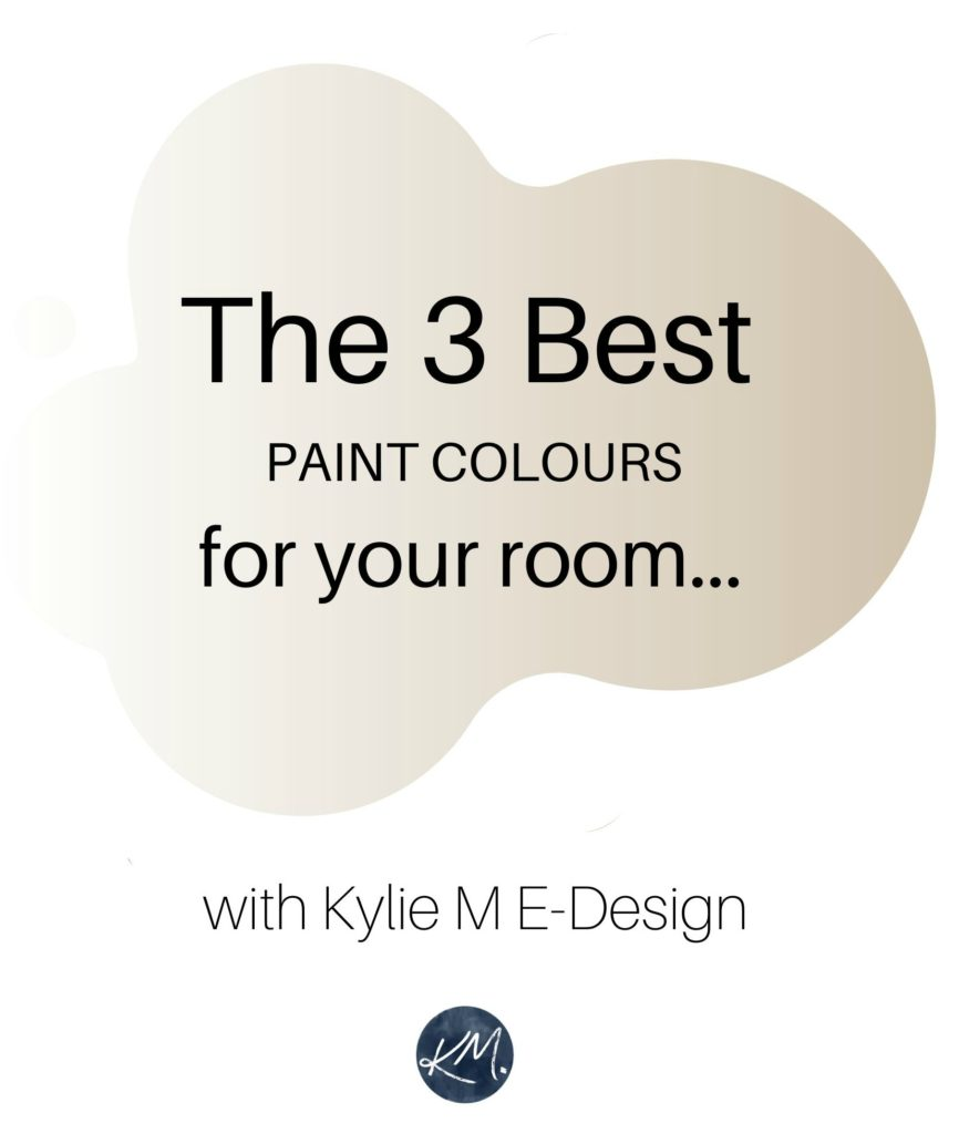 The best beige, tan, neutral paint colours for your walls. Benjamin or Sherwin. Kylie M Interiors Edesign, online paint color consulting. Diy home decorating and ideas blogger.market