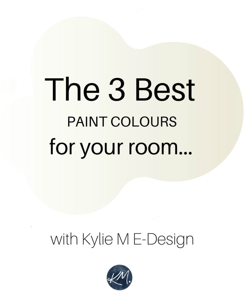 The best cream paint colours for your room. Benjamin or Sherwin. Edesign, Kylie M Interiors online paint color consulting. Home Decorating and diy ideas blogger.market
