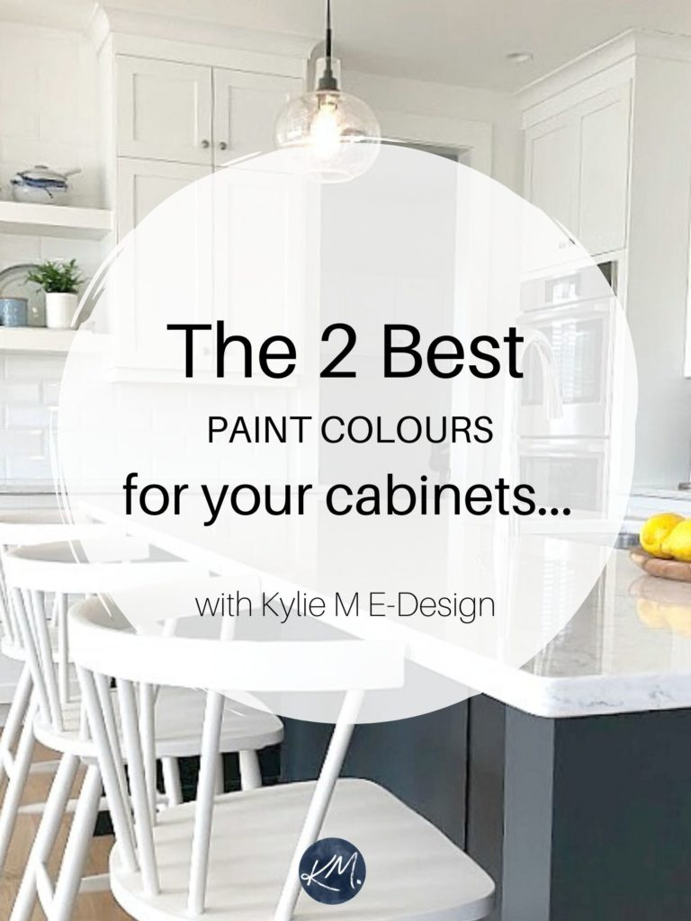 The best gray or white paint colours for kitchen or bathroom cabinets. Edesign, online paint color services. Diy home decorating ideas blogger.market
