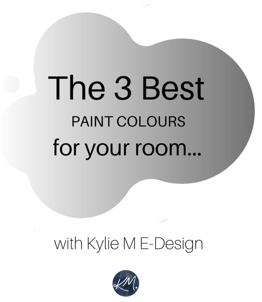 The best gray paint colours for your room. Benjamin or Sherwin. Kylie M INteriors Edesign, online paint color consultant. Home decorating and diy ideas blogger.market