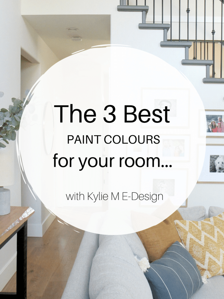 The best paint colors for room or cabinets. Benjamin or Sherwin Williams paint colours. Kylie M Interiors Virtual, Edesign, online paint colour consultant and blogger