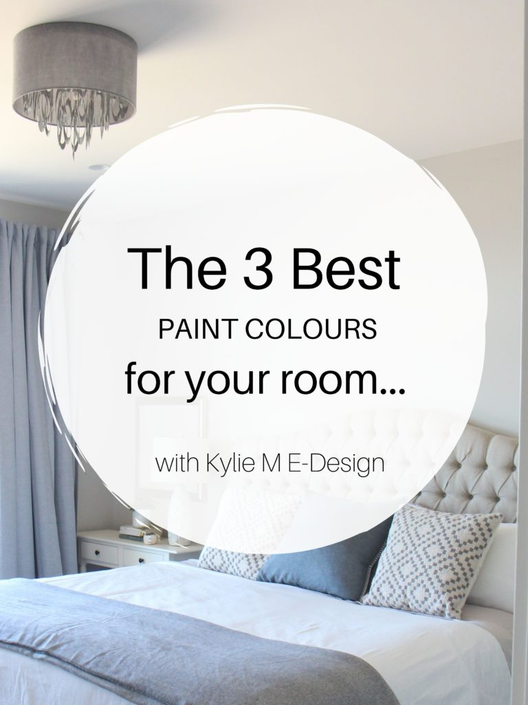 The best paint colors for room or cabinets. Benjamin or Sherwin Williams paint colours. Kylie M Interiors Virtual, Edesign, online paint colour consultant and blogger market