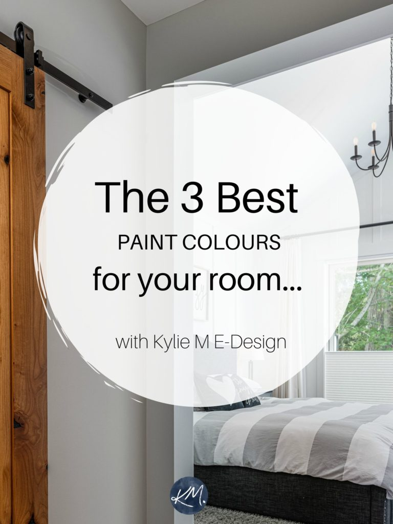 The best paint colors for your room. Benjamin and Sherwin. Kylie M Interiors Edesign, online paint colour consulting. Home Decorating and diiy ideas blogger.market