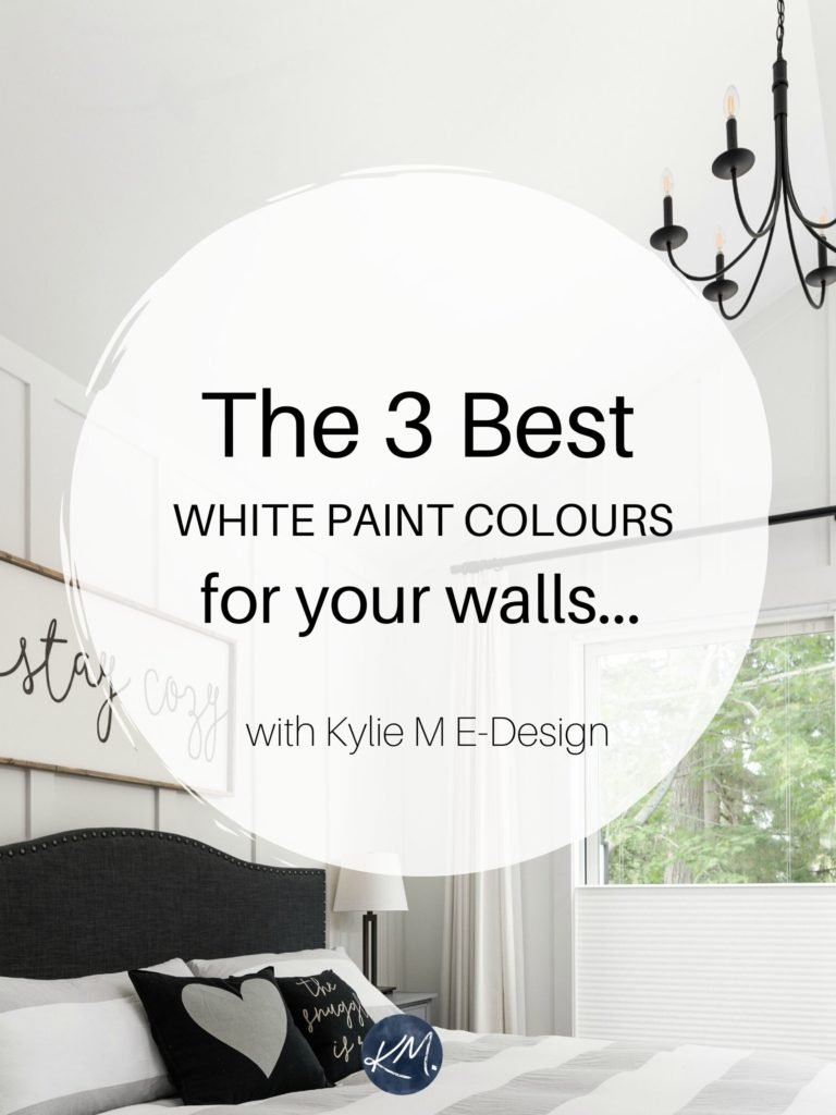 The best white paint colors for your room. Benjamin or Sherwin. Edesign, online paint colour services. Diy home decorating ideas blogger.market