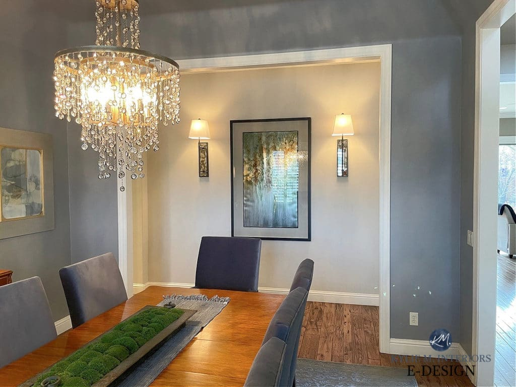 Sherwin Williams Accessible Beige, popular warm neutral. Kylie M Interiors Blogger, diy E-design and online paint color consulting