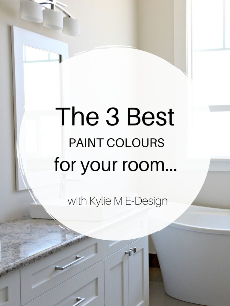 The best beige, tan, neutral paint colors for your room. Online paint colour consultant Kylie M Interiors Edesign. Diy decorating ideas blogger