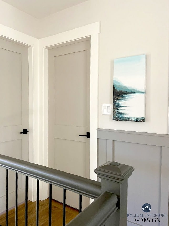 The Best Colours To Paint The Inside Of Your Front Door Kylie M Interiors
