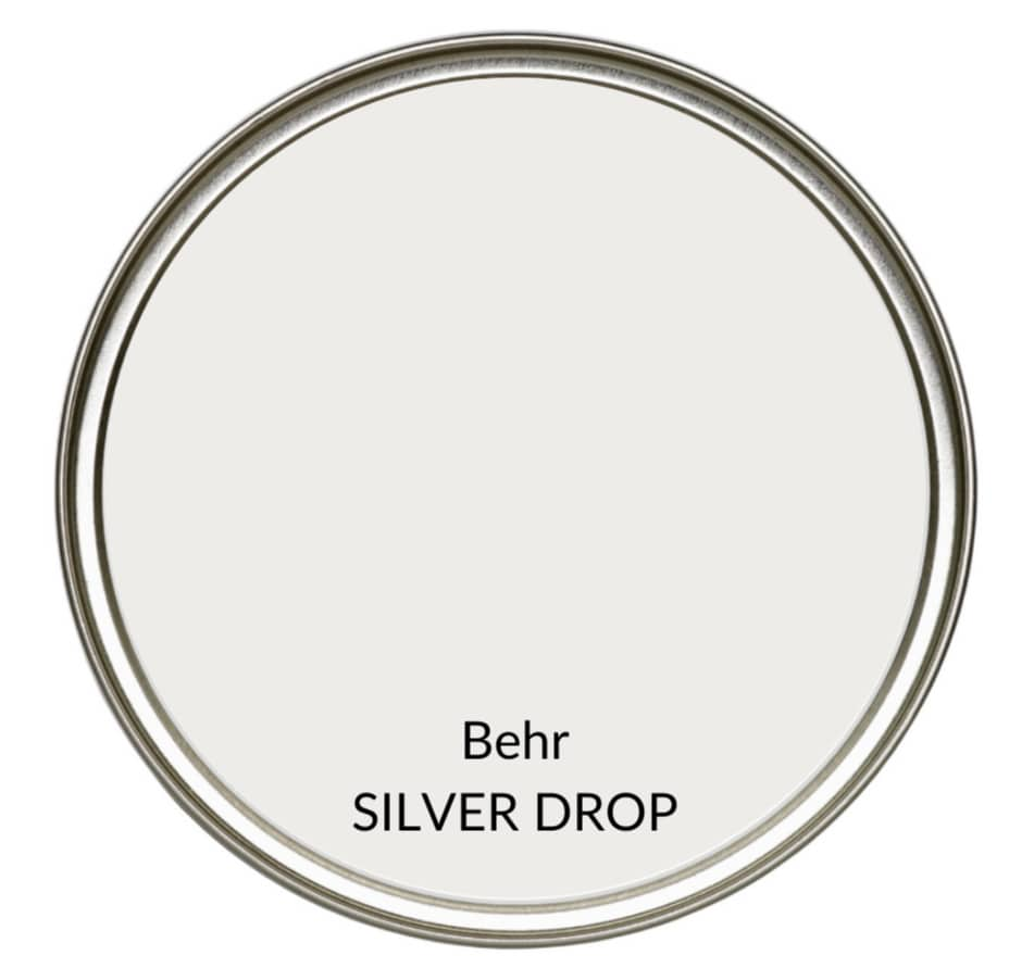 The best behr gray paint colours, undertones and LRV. Kylie M Interiors Edesign, online paint colour reviews and advice