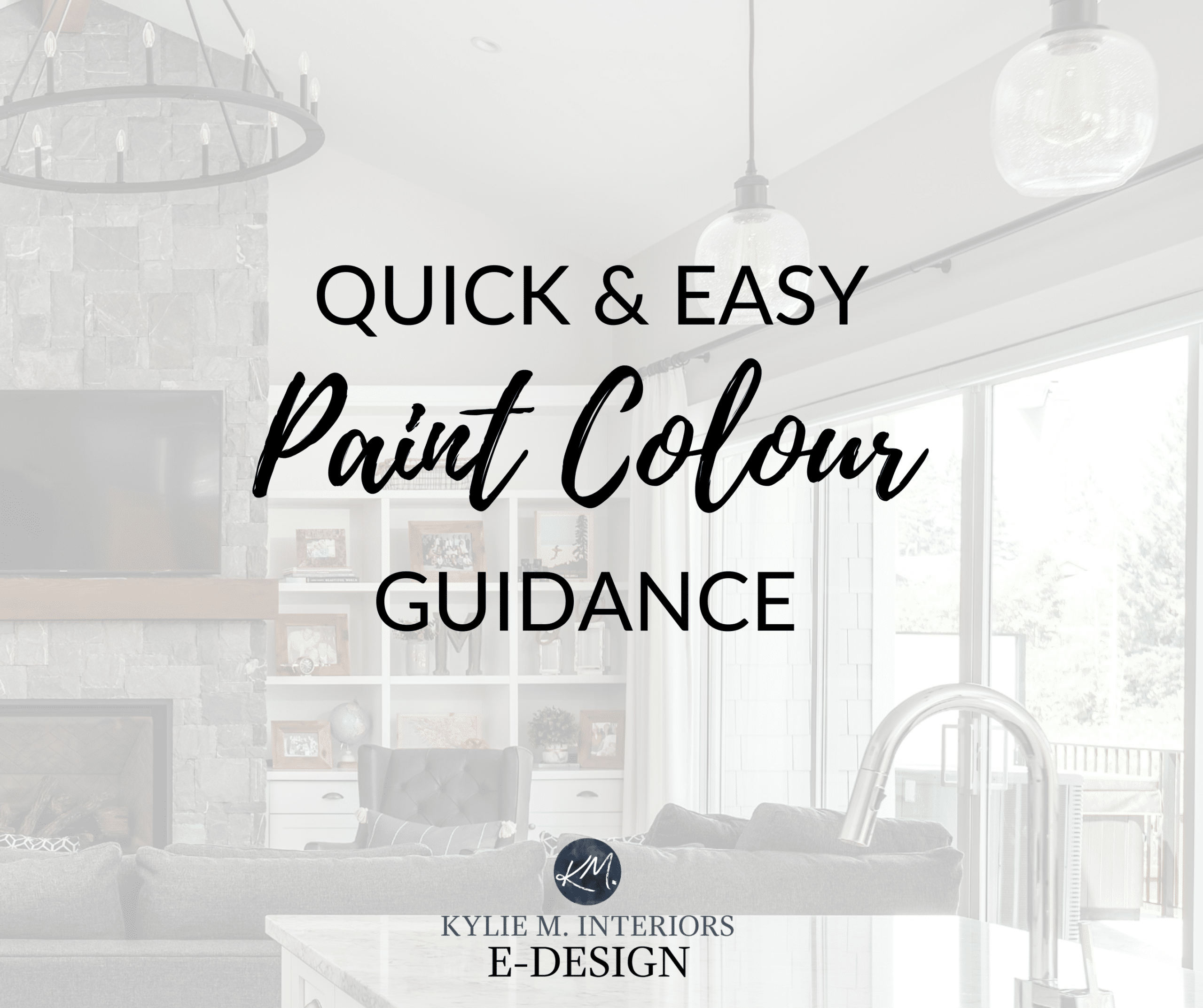 Online, virtual paint color consulting and advice blog. Edesign, edecor. Kylie M Interiors Edesign. Benjamin Moore and Sherwi Williams colours