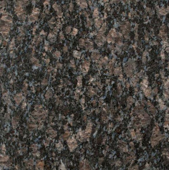 Ideas to update, modernize Sapphire Blue granite countertops. Kylie M Interiors Edesign, paint cabinets and backsplash ideas, advice blogger