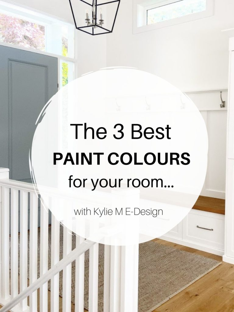 -design and online paint colour consulting using Benjamin Moore and Sherwin Williams paint colors. Kylie M Interiors. DIY and affordable decorating advice blogger. Market