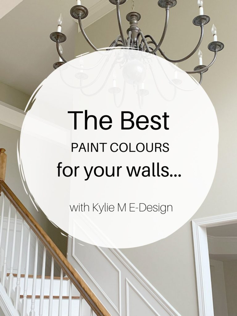 The best neutral paint colours. Edesign, edecor with Kylie M Interiors diy decorating and design advice. Market